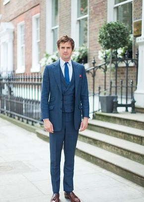 Henry Herbert Suit 1, Henry Herbert