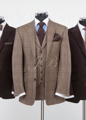 Bespoke/Hire – Brown from Jack Bunneys, Jack Bunneys