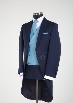 Oxford Premium – Blue from Jack Bunneys, Jack Bunneys