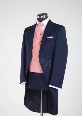 Oxford Premium – Blue – From Jack Bunneys, Jack Bunneys