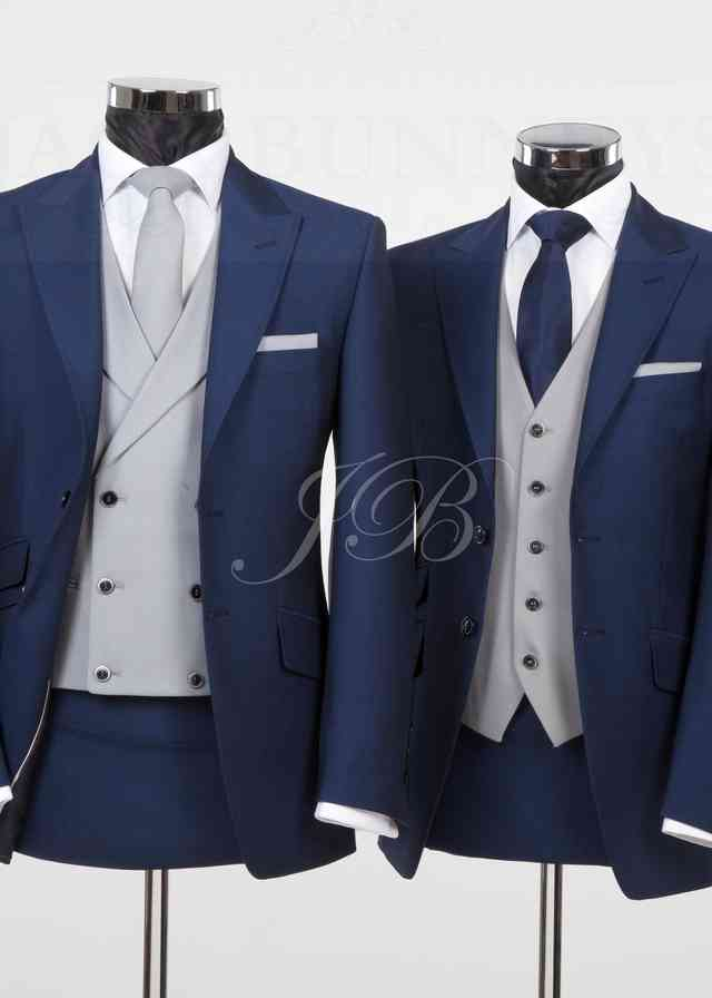 Menswear To Help The Groom Look His Best On The Big Day Hitched Co Uk