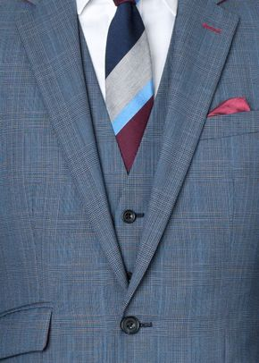 Grey Suit 2, King & Allen