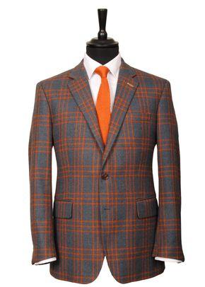 King & Allen Suit 2, 985