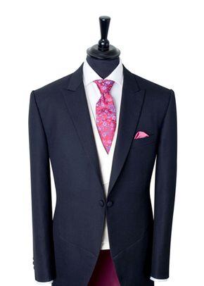 Morning Suit, King & Allen