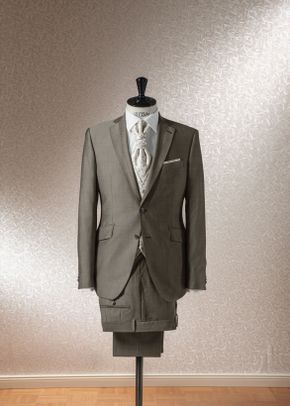 Suits Masterhand