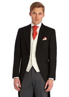 Suits Moss Bros Hire