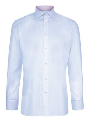 Canfield DC Formal Shirt Light Blue, Without Prejudice