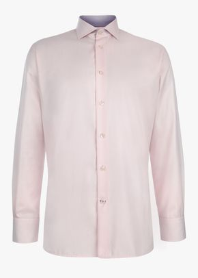 Canfield DC Formal Shirt Light Pink, Without Prejudice
