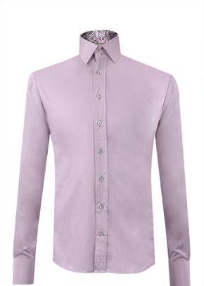 Loveridge Reverse Pattern Lilac, Without Prejudice