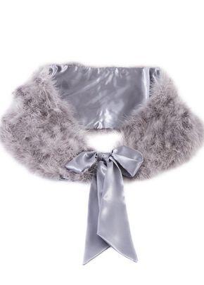 Grey Feather Marabou, 1125