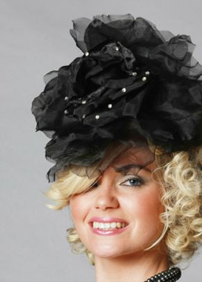 Mother of the Bride Sharper Millinery
