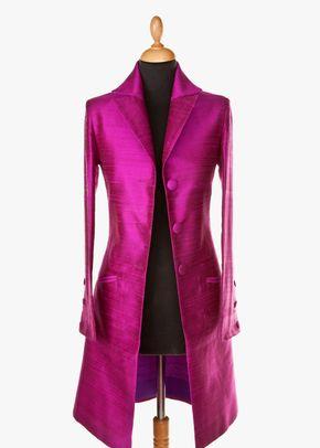 Silk Coat Grace Wild Orchid, 1191