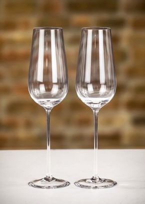 Wedgwood Champagne Flute Pair, 1307