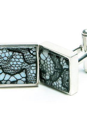 1, Cufflinks Galore