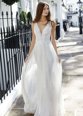Wedding Dresses Adore by Justin Alexander
