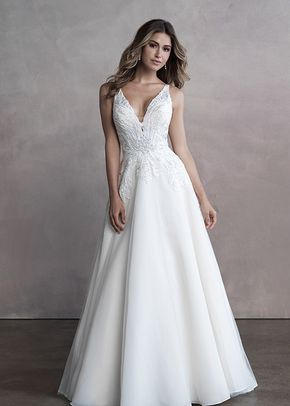 9800, Allure Bridals