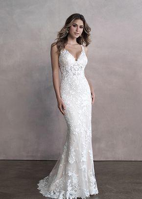 9808, Allure Bridals