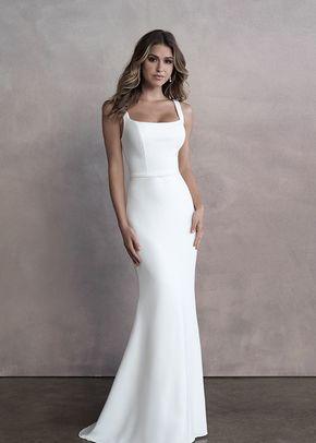 9810, Allure Bridals