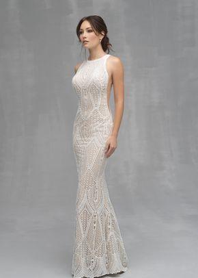 C527, Allure Bridals
