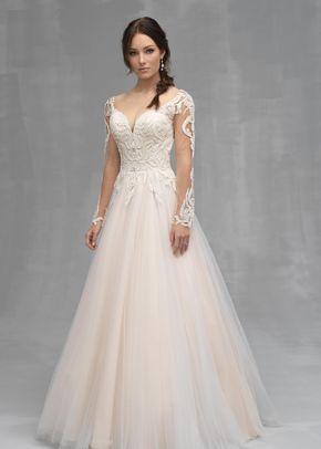 C528, Allure Bridals