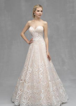 C531, Allure Bridals