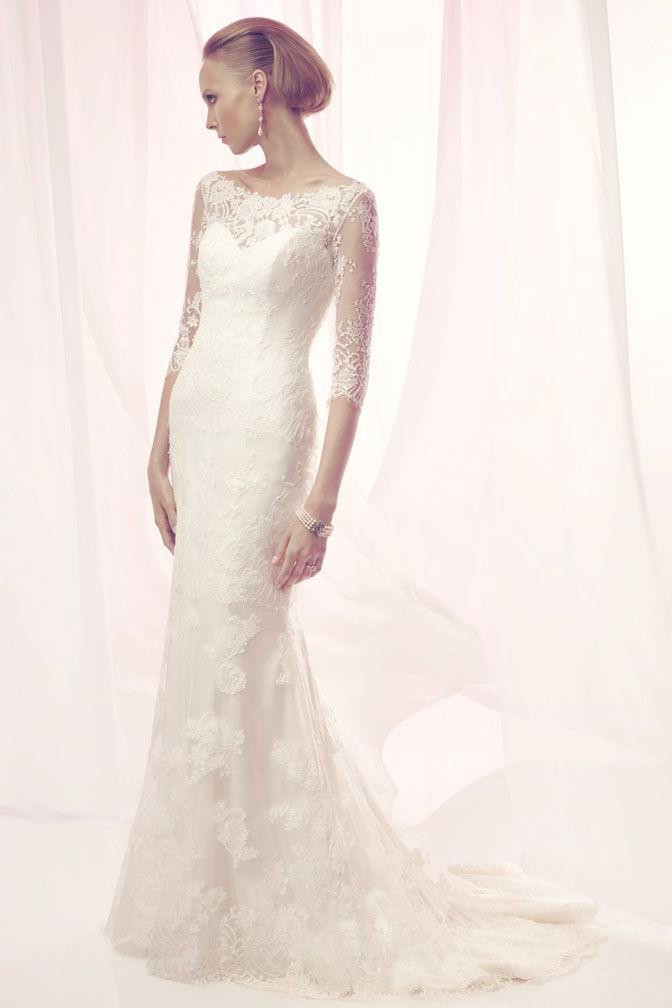 B094 Wedding Dress from Amare Couture - hitched.co.uk