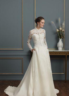 C119 Aurelia, Amare Couture