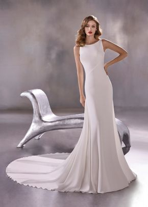 MOONSHADOW, Atelier Pronovias
