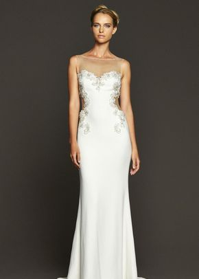 Bancroft, Badgley Mischka