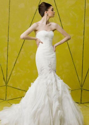 Brigette, Badgley Mischka