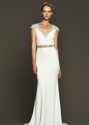 Fonda, Badgley Mischka