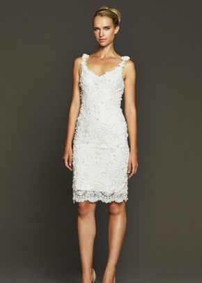 Garbo, Badgley Mischka