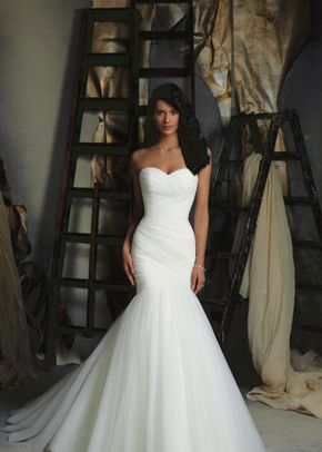 5108, Blu by Mori Lee