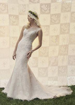 2233, Casablanca Bridal