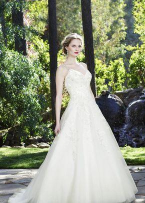 2248, Casablanca Bridal
