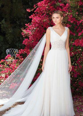 2272, Casablanca Bridal