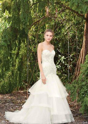 2273, Casablanca Bridal