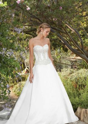 2278, Casablanca Bridal