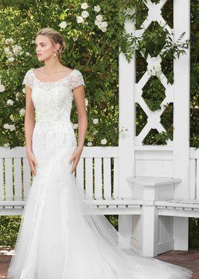 2287, Casablanca Bridal