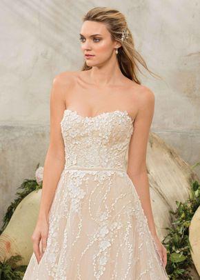 2288 Sienna, Casablanca Bridal