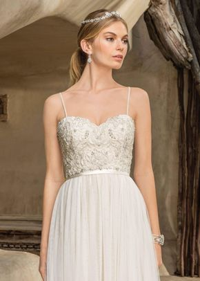 2296 Piper, Casablanca Bridal
