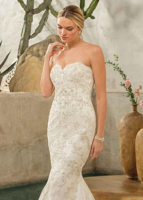 2298 Dakota, Casablanca Bridal