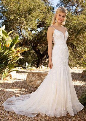2380, Casablanca Bridal