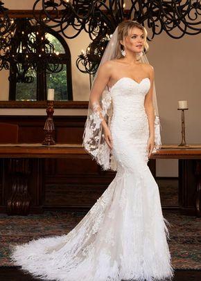 2385, Casablanca Bridal