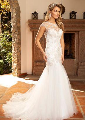 2386, Casablanca Bridal