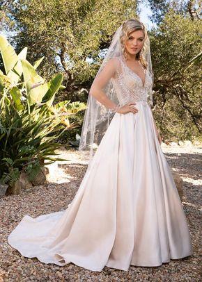2387, Casablanca Bridal