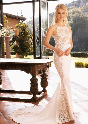2390, Casablanca Bridal