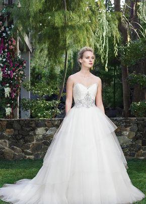 2559, Casablanca Bridal