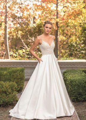Arielle, Casablanca Bridal