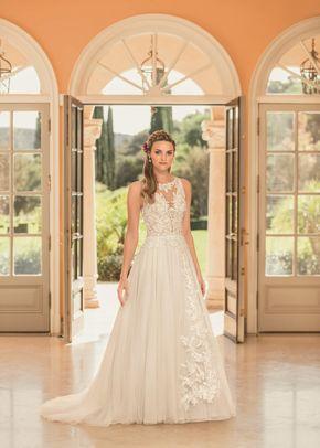 Eloise, Casablanca Bridal